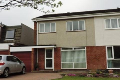 3 bedroom detached house to rent - 3 Whitelea Crescent