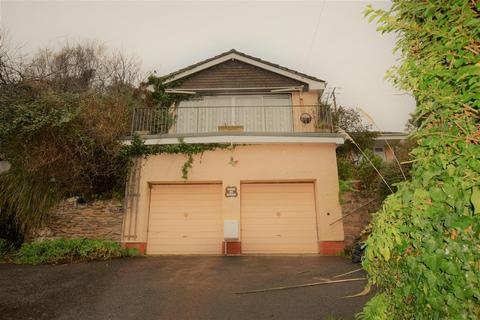 3 bedroom detached bungalow for sale - Rosea Bridge Lane, Combe Martin, Ilfracombe
