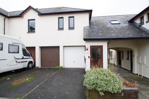 2 bedroom apartment for sale - Ashton Crescent, Braunton