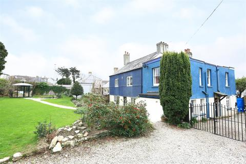 5 bedroom semi-detached house for sale - Plymstock, Plymouth