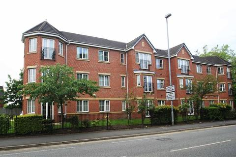 2 bedroom apartment for sale - Hampton Court, Wilmslow Road, HANDFORTH