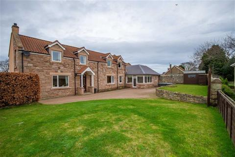 3 bedroom cottage for sale - East Ord Gardens, East Ord, Berwick-upon-Tweed, TD15