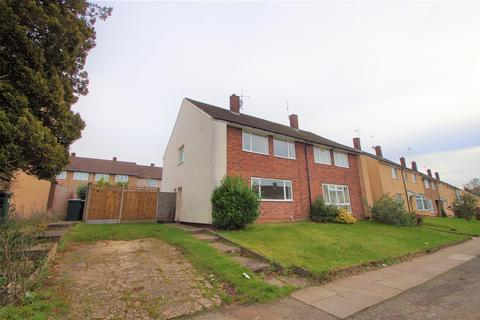 4 bedroom semi-detached house for sale - Bushberry Avenue, Tile Hill, Coventry