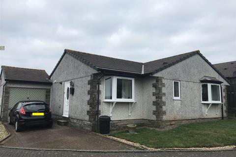 2 bedroom detached bungalow for sale - Trelawny Road, Menheniot, Liskeard