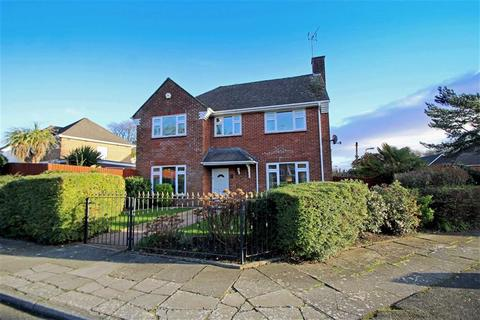 4 bedroom detached house for sale - West Rise, Llanishen, Cardiff