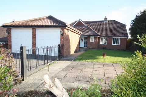 3 bedroom detached bungalow for sale - Whalesmead Road, Bishopstoke, Eastleigh