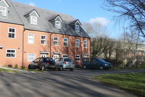 4 bedroom house to rent - Downey Birch, Coventry, CV4 8LL