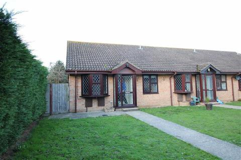 2 bedroom bungalow for sale - Hordle, Hampshire