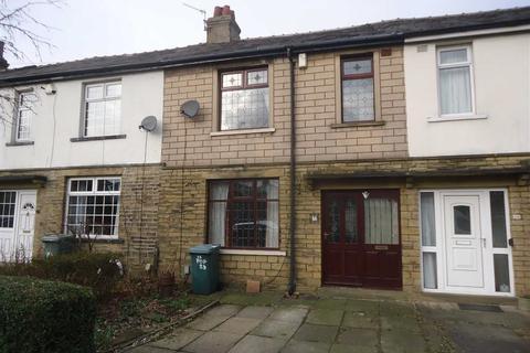 3 bedroom townhouse for sale - Poplar Road, Bradford, West Yorkshire, BD7