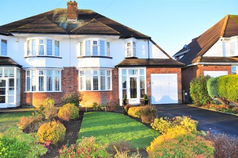3 bedroom semi-detached house for sale - Carters Lane, Halesowen