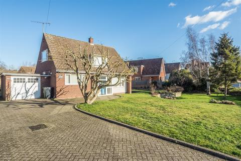 3 bedroom bungalow for sale - The Street, Bearsted, Maidstone