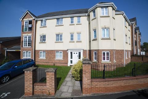 2 bedroom apartment to rent - Purcell Road, Bushbury, Wolverhampton