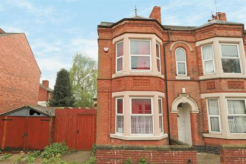5 bedroom semi-detached house for sale - Gregory Avenue, Lenton, Nottinghamshire, NG7 2EQ