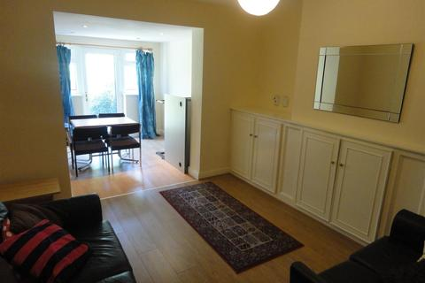 4 bedroom house to rent - Heathside Road, Withington, Manchester