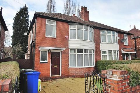 4 bedroom house to rent - Lathom Road, Withington, Manchester