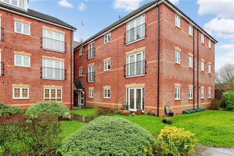 2 bedroom flat for sale - Chelburn Court, Cale Green, Stockport