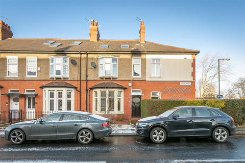 7 bedroom terraced house for sale - Lodore Road, High West Jesmond, Newcastle upon Tyne