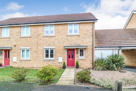 3 bedroom semi-detached house for sale - Ratcliffe Gate, Springfield, Chelmsford