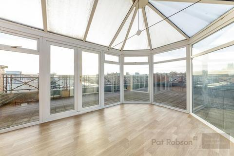 4 bedroom penthouse for sale - The Penthouse, Blenheim House, Newcastle City Centre