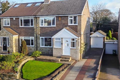 4 bedroom semi-detached house for sale - Layton Lane, Rawdon