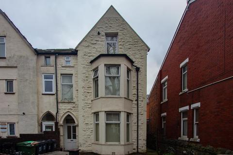 2 bedroom private hall to rent - Richmond Road, Roath