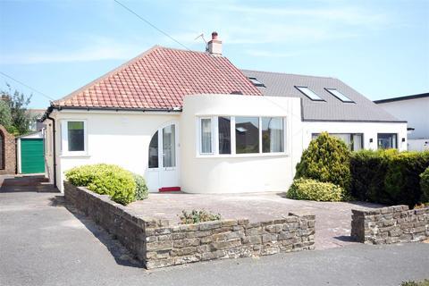 2 bedroom semi-detached bungalow to rent - Thornhill Avenue, Brighton