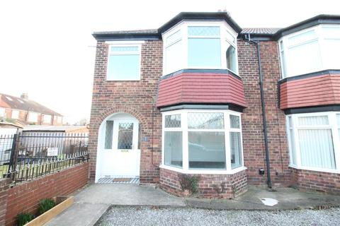 3 bedroom end of terrace house for sale - Grammar School Road, Hull