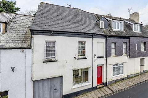 3 bedroom terraced house for sale - Westgate Street, Launceston, Cornwall, PL15