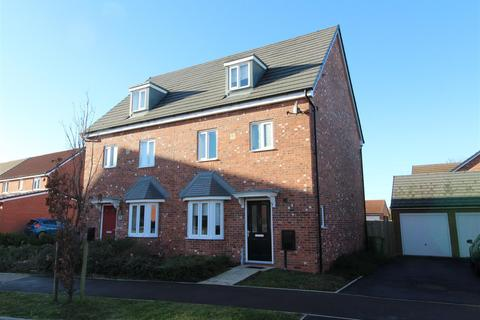 4 bedroom townhouse for sale - Astoria Drive, Coventry