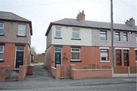 3 bedroom end of terrace house for sale - Ormskirk Road, Rainford, St Helens, WA11