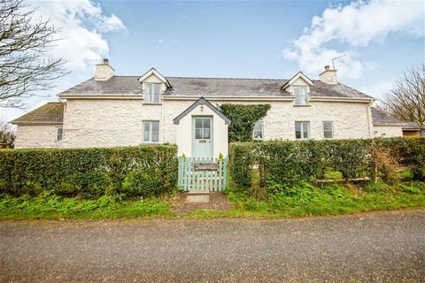 3 bedroom property with land for sale - Llandeloy, Haverfordwest