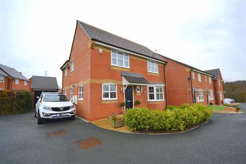 4 bedroom detached house for sale - Sandiacre Avenue, Sandyford, Stoke-On-Trent