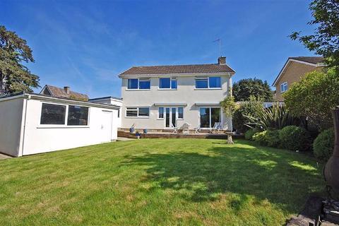 4 bedroom detached house for sale - Hetton Gardens, Charlton Kings, Cheltenham, GL53