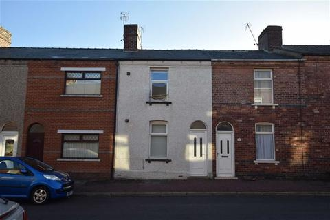 2 bedroom terraced house for sale - Parker Street, Barrow In Furness, Cumbria