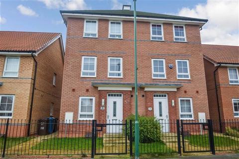 4 bedroom semi-detached house for sale - Richmond Lane, Kingswood, Hull, HU7
