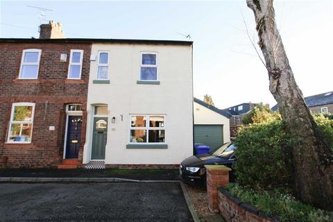 2 bedroom end of terrace house for sale - Stamford Street, Sale