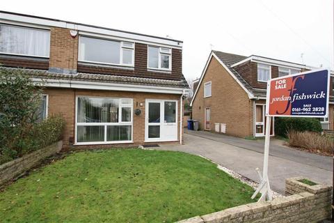 3 bedroom semi-detached house for sale - Worthington Road, Sale