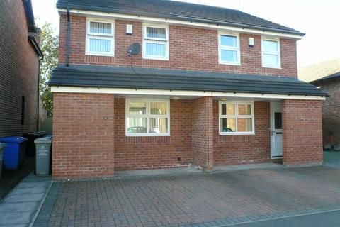 2 bedroom semi-detached house for sale - The Grove, Sale
