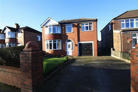 4 bedroom detached house for sale - Derbyshire Road South, Sale