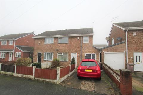 3 bedroom semi-detached house for sale - Gleneagles Drive, Haydock, St Helens WA11