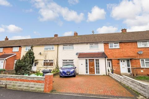 3 bedroom terraced house for sale - Cheddar Crescent, Llanrumney, Cardiff, CF3