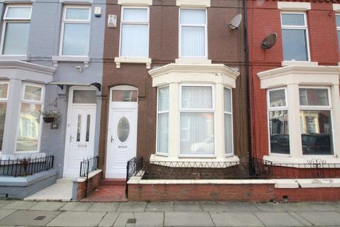 2 bedroom terraced house to rent - Kelso Road