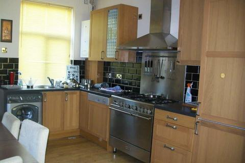 2 bedroom terraced house for sale - Peel Square, Gorton, Manchester