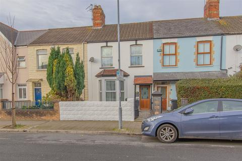 3 bedroom terraced house for sale - Richards Terrace, Cardiff