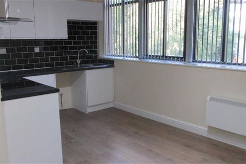 2 bedroom flat to rent - St James Road, Dudley