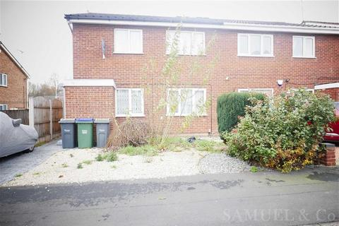 2 bedroom flat to rent - Warren Close, Tipton