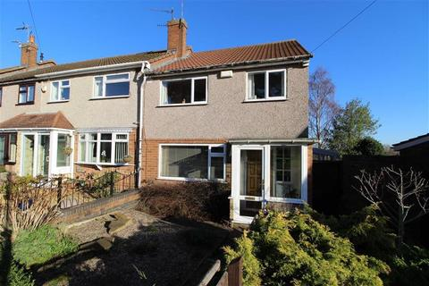 3 bedroom end of terrace house for sale - Wendover Rise, Coventry