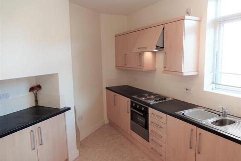 1 bedroom apartment to rent - 2A Robinson Road Sheffield