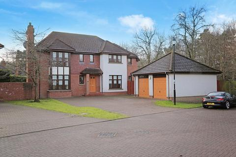 5 bedroom detached house for sale - Cresswell Grove, Newton Mearns, Glasgow, G77