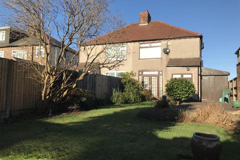 3 bedroom semi-detached house for sale - Stanley Park, Liverpool